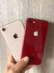 IPhone 8 64gb / 1.700,00 / iPhone 8 vitrine / 8 plus