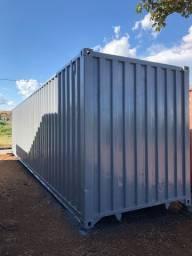 Container HC40 12 metros Reformado