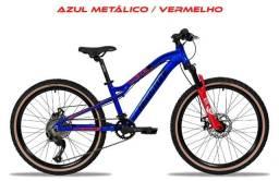 Título do anúncio: Bicicleta Alumínio MTB G1X 9V HD Shimano Alivio 2021