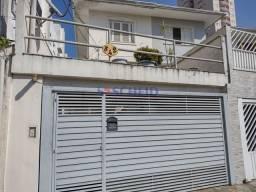 Sobrado para Locação; 3 dormitórios; 1 suíte, Edícula em Vila Paulista