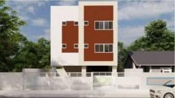 Apartamento com 2 Quartos sendo uma suíte em construção no Portal do Sol