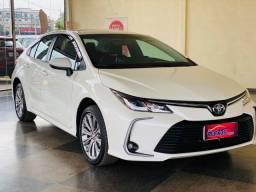 Título do anúncio: Toyota - Corolla XEI