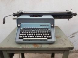 Máquina de escrever - Remington - Sperry Rand