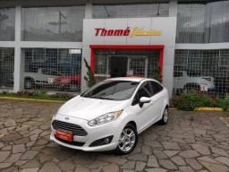 Título do anúncio: Fiesta Sedan 1.6 manual