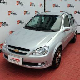 Título do anúncio: Chevrolet classic ls 1.0 78cv 2011 prata