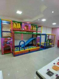 Brinquedoteca, Kid Play, Pizzaria, Escola, Sorveteria, Playground, Brinquedao...