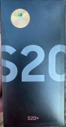 Título do anúncio: Samsung S20+