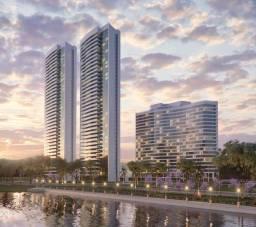 Título do anúncio: Apartamento para venda tem 232 metros quadrados com 4 quartos em São José - Recife - PE
