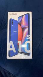 A10s Samsung 32 gigas