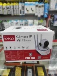 Título do anúncio: Câmera de segurança wafi