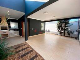 Casa com 3 dormitórios à venda, 130 m² por R$ 470.000,00 - Jardim Astúrias II - Piracicaba