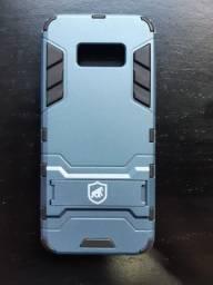 Capa de Celular Samsung S8 Amour