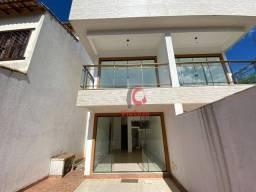 Casa com 3 dormitórios à venda, 120 m² por R$ 340.000,00 - Colinas - Rio das Ostras/RJ