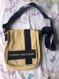 Bolsa de ombro regulável Tommy Hilfiger