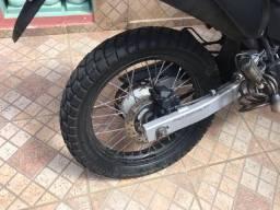 Moto XRE