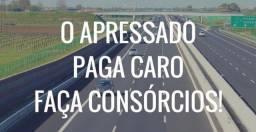 Título do anúncio: Consórcio Disal Rio Sena