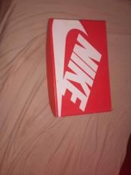 Tênis Nike Airmax Branco n°42