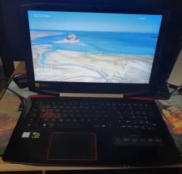 Título do anúncio: Notebook i7 7 geração, 16gb Ram, ssd 128gb, hd 1tb