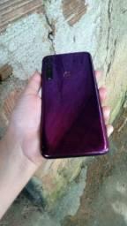 vendo Motorola One macro 64gb