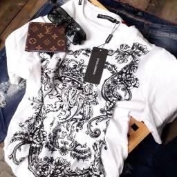 Camiseta Dolce & Gabbana