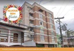 *ALUGUE SEM FIADOR - Apartamento com 2 dormitórios para alugar, 65 m² - São Domingos - Nit