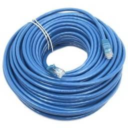 Cabo Ethernet, 25M