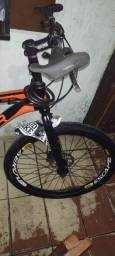 Bike oxer aro 26