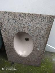 Título do anúncio: Pedra para  pia banheiro!