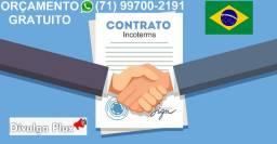 Criação de Site Profissional p/ Escritórios e Empresas - Porto Velho