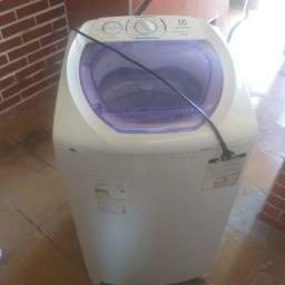 Título do anúncio: Maquina de lavar electrolux 6kg