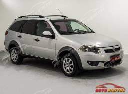 Título do anúncio: Fiat PALIO WK TREKK 1.6