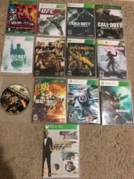 Jogos de Xbox 360 / Todos por 50,00 $