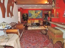 Apartamento com 4 dormitórios à venda, 215 m² por R$ 1.100.000,00 - Jardim Bela Vista - Gr