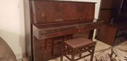Piano Fritz Dobbert impecável