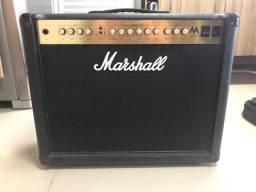 Amplificador Valvulado Marshall MA50C