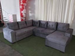 Título do anúncio: sofá canto