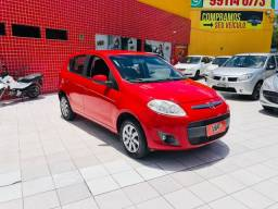 Título do anúncio: Fiat - Palio Atractive 1.0 - 2014