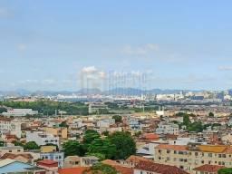 Título do anúncio: Apartamento à Venda Rio Residencial em Del Castilho Vista para o Cristo e Bahia de Guanaba