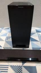 Soundbar Panasonic 3.1 Canais 310W 220 Volts