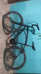Vendo bicicleta praiana