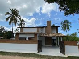 Casa em condomínio beira mar - Praia do Sonho Verde - Paripueira -AL