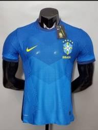 Camisas Seleção modelo jogador - encomendas