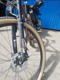 Título do anúncio: Bike Sense carbono