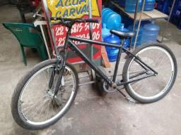 Título do anúncio: Bike Alumínio Aro 26 aero