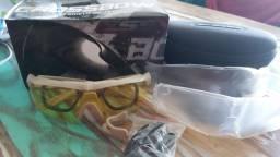 Título do anúncio: Óculos ESS Crossbow 3 lentes