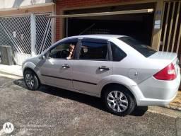 Fiesta Zetec 1.6
