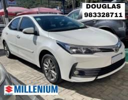Corolla 2.0 XEI 2019 - DOUGLAS 9 8 3 3 2 8 7 1 1