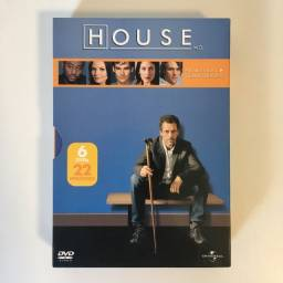 House - primeira temporada