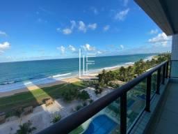 Título do anúncio: Apartamento de alto padrão em Guaxuma - Vista permanente para o mar