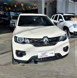 Renault Kwid ZEN 1.0 MEC 5P
